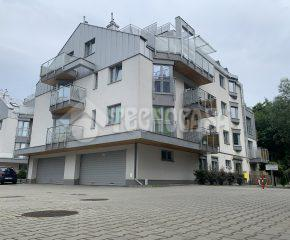 Mieszkanie 3-pokojowe z ogrodem, wysoki standard wykończenia