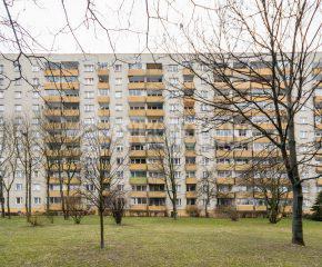 Mieszkanie 1-pokojowe w stanie idealnym, blok z windą