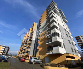 Mieszkanie wyposażone i umeblowane