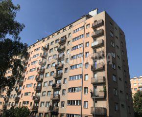 Kraków - Łobzów - Mazowiecka