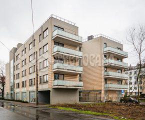 Kraków –Os. Podwawelskie – ul. Twardowskiego – 34 m2