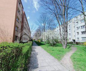 Mieszkanie 36,97m2 ul. Stachiewicza