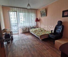 2-pokojowe mieszkanie na sprzedaż