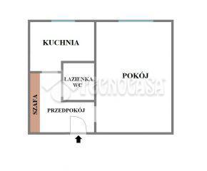 Kraków – Krowodrza – ul. Królewska