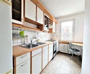 Przestronne 3 osobne pokoje z jasną kuchnią, II piętro!