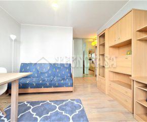 1 pokojowe mieszkanie z osobną kuchnią