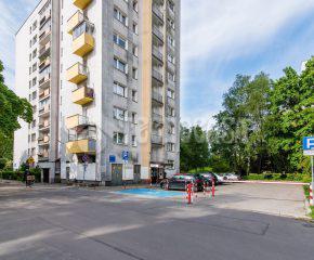 Kraków – Os. Podwawelskie – ul. Komandosów – 57,5 m2