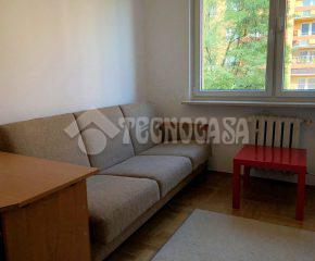Umeblowane, zadbane 3 pokojowe mieszkanie