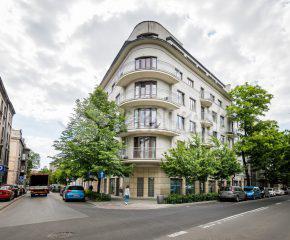 Słoneczne mieszkanie z balkonem - 2 WINDY - MPEC