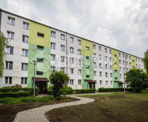Kraków – Os. Podwawelskie – ul. Komandosów – 20,1 m2
