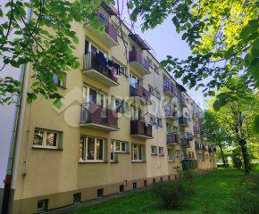 Rzeszów- Osiedle Tysiąclecia - ul.Husarska