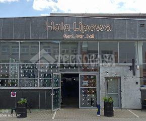 Kraków – Hala Lipowa