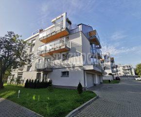 4-pokojowe mieszkanie w stanie idealnym na pierwszym piętrze