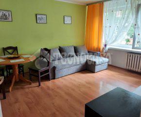 Dwu pokojowe mieszkanie na Olszy