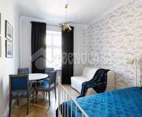 Apartament w samym centrum Krakowa