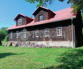 Dom - Szklary