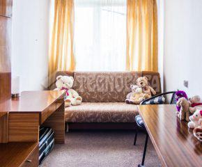 Mieszkanie dwupokojowe ulica Grabiszyńska