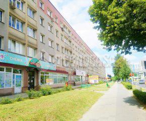 Rzeszów- Osiedle Tysiąclecia - ul. Marszałkowska