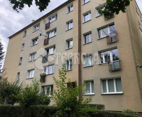 Kraków – Stare Dębniki – ul. Dębowa – 38 m2