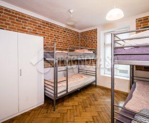 Dwupoziomowe mieszkanie w eleganckiej kamienicy z możliwością zmiany układu!