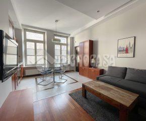 2 pokojowe mieszkanie w apartamentowcu - CENTRUM