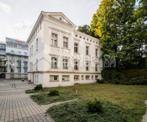 2 pokojowe mieszkanie - Sobieski Residence