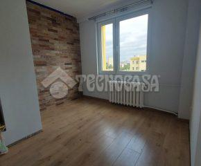 Widokowe mieszkanie po remoncie