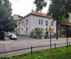 Kraków - Łobzów - ul. Grottgera