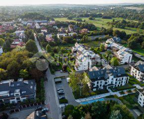 Mieszkanie 54 m2 na Woli Justowskiej