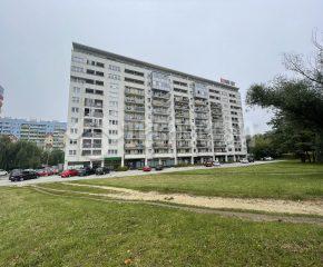 2-pokojowe mieszkanie w stanie idealnym, w nowoczesnym bloku z windą.