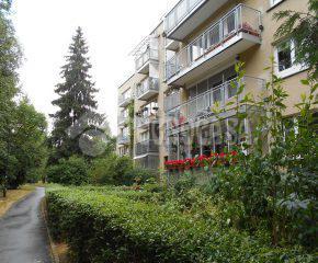 Przestronne 2-pokojowe mieszkanie w zielonej okolicy.